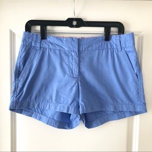 J. Crew Shorts - EUC JCREW Broken In Chino